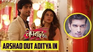 Bepannah : Zoya Refuses Arshad's Proposal, Accepts Aditya Love | Colors TV