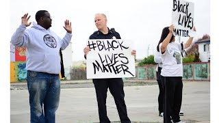 Why Cops Shoot Unarmed Black Men