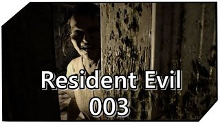 Rückblick Let´s Play - Resident Evil 7 - Omi Jagen - 003 Deutsch German PC