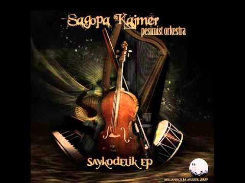 Sagopa Kajmer - Sürahi