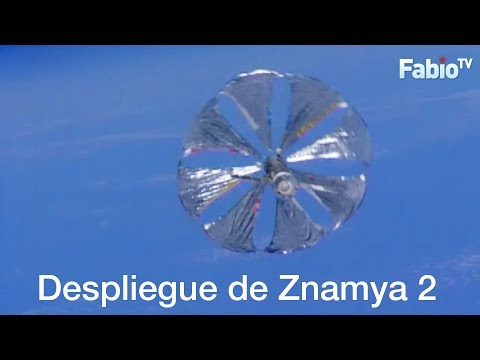 Znamya 2 - Знамя-2