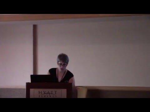 Kate's presentation AFCPE 2015