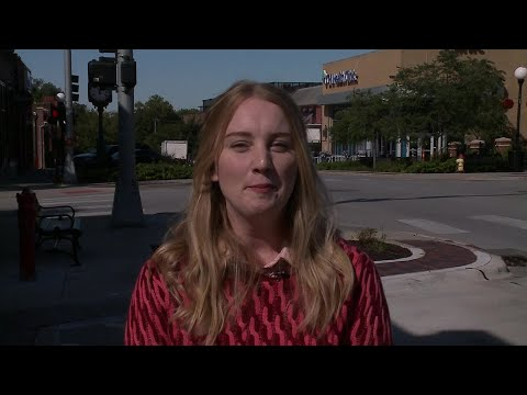 Megan Hunt running for District 8 Nebraska Legislature