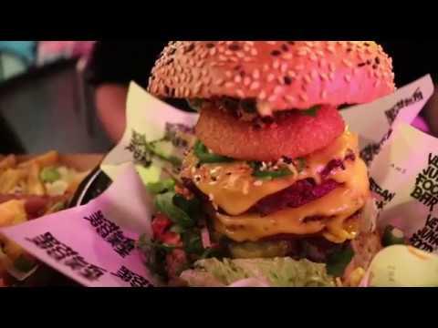 VEGAN in Amsterdam // Food + Travel