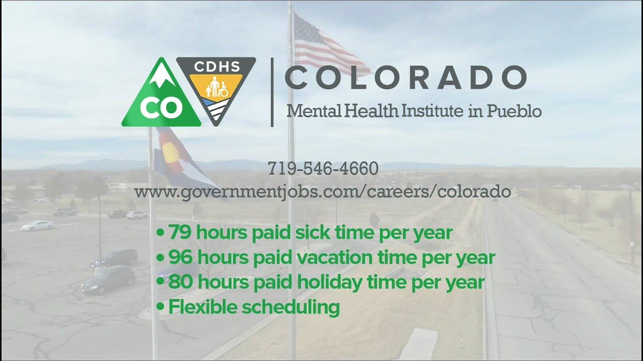 mental health Pueblo