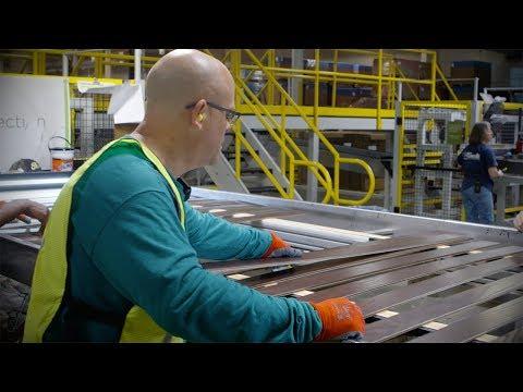 Shaw Flooring -  On The Line: Plant HW