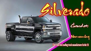Chevrolet Silverado ZR2 Concept Videos