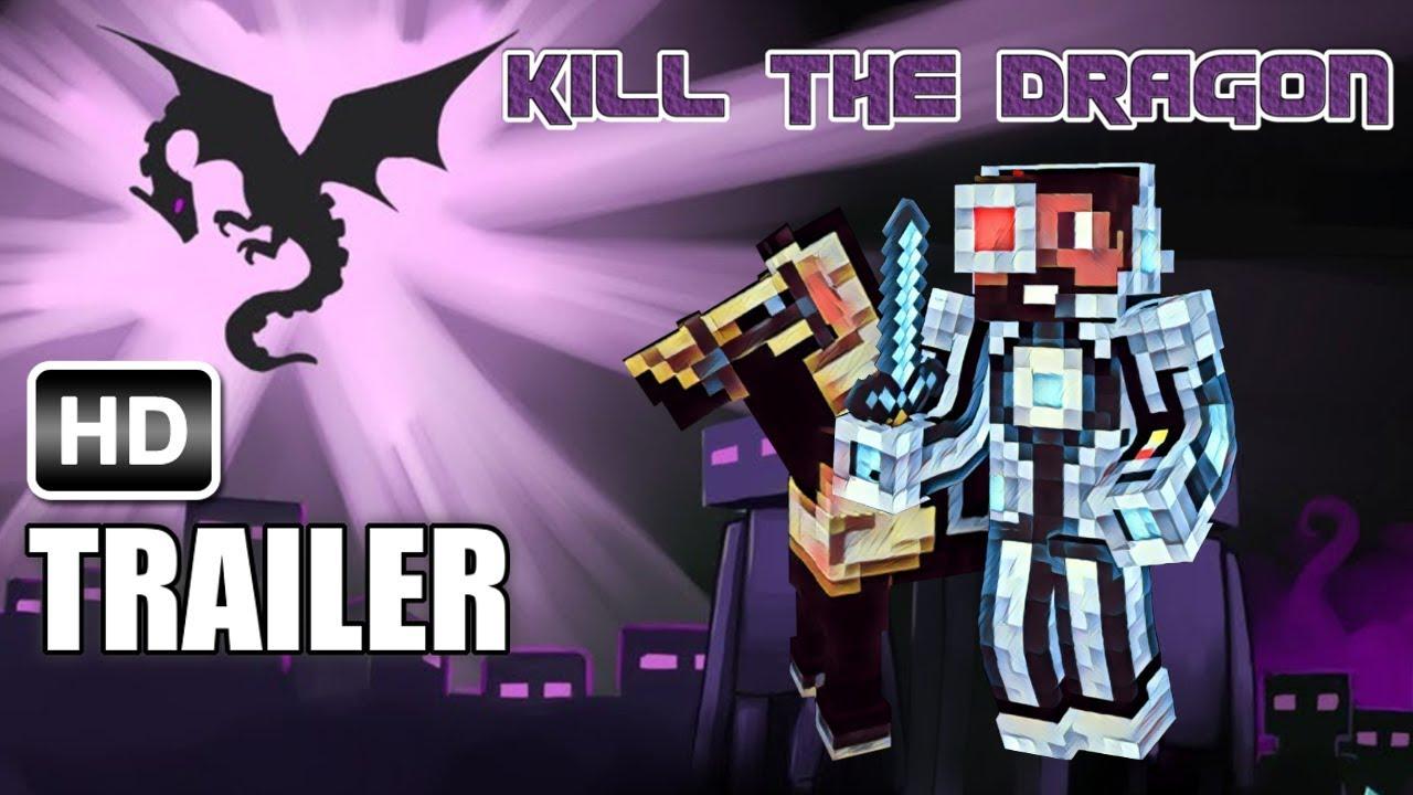 KILL THE DRAGON MOVIE (OFFICIAL TRAILER) 🎬🎥 تريلر فلم اقتل التنين