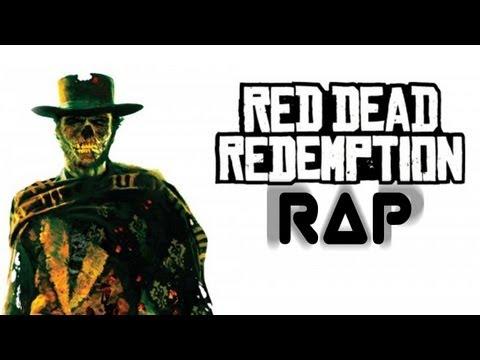 RED DEAD REDEMPTION RAP  Zarcort FT Cyclo