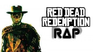 RED DEAD REDEMPTION RAP | Zarcort FT. Cyclo