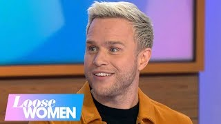 Olly Murs on His Incredible Fitness Transformation & Finding Love With New Girlfriend | Loose Women YouTube Videos