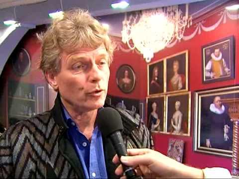 GPTV:Documentatiecentrum over staten en stinzen in Fryslân