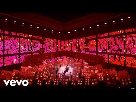 Thumbnail: Katy Perry - Chained To The Rhythm (Live at The BRIT Awards 2017) ft. Skip Marley