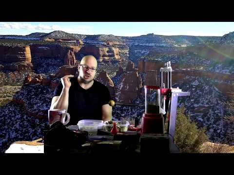 Mike Dolce Gives An Objective Critique Of Jason Blaha's Dexa Scan!