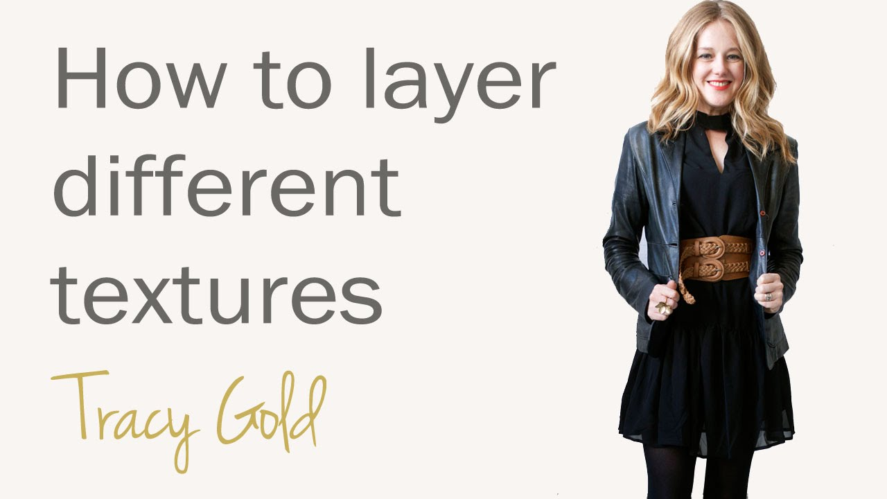 How To Layer For Fall For Women Over 40 How To Layer Different