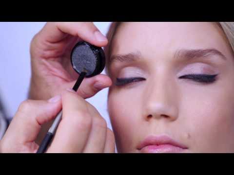 Max Factor Makeupguide: Eye Love You