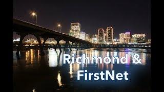 Putting Richmond's First Responders First