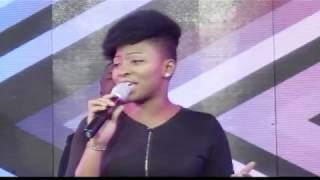 Worship with The Rivers of Joy #themastersplace Cornerstone by Hillsong