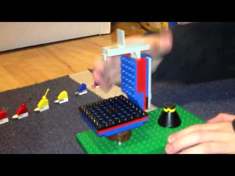 Lego angry birds demo by AJ - Please Thumbs Up