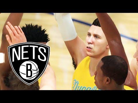 TRADE RUMOURS START DURING A PLAYOFF GAME!? NBA 2K18 My Career