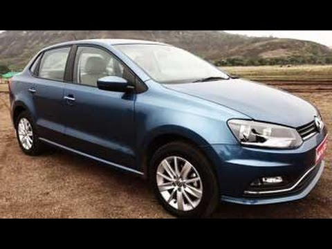 First drive video: Volkswagen Ameo