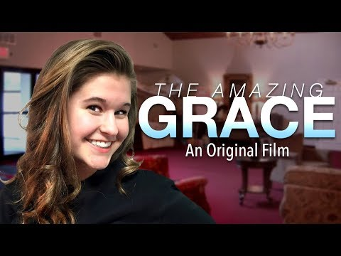 The Amazing Grace (An Original Film)