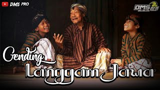 LANGGAM JAWA CAMPURSARI PALING GLER DAN MANTUL UNTUK CEK SOUND