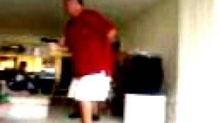 Kenny sings Frank Zappa