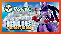Panfu und Club Penguin die damals beliebtesten Online Spiele