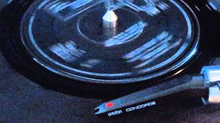 Chris Clark - Love