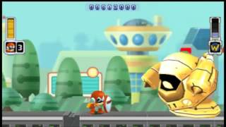 Mega Man Powered Up: (Proto Man Mode) Part 1