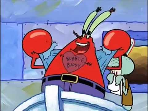 Happy Happy Birthday Spongebob
