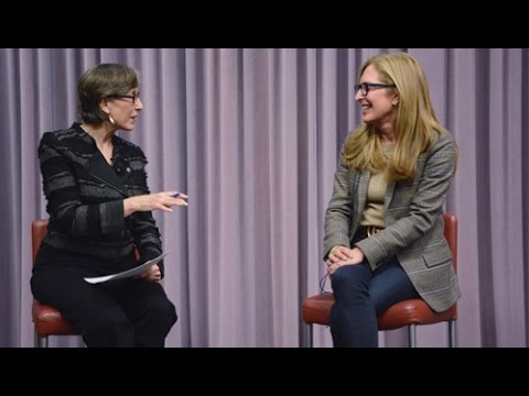 Susan Feldman: Bootstrapping with Flair  [Entire Talk]