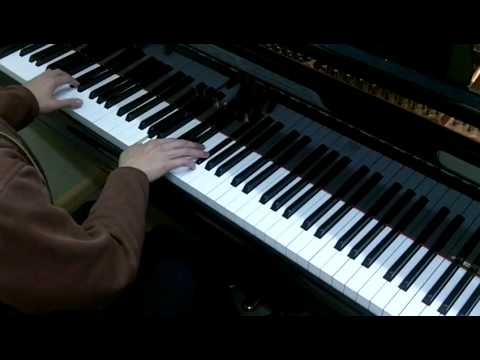 Trinity Guildhall Piano 2012-2014 Grade 7 A8 Schubert Sonata in A Op.120 D.664 Mvt 2 Andante