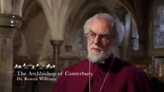 The Archbishop of Canterbury on the Royal Wedding