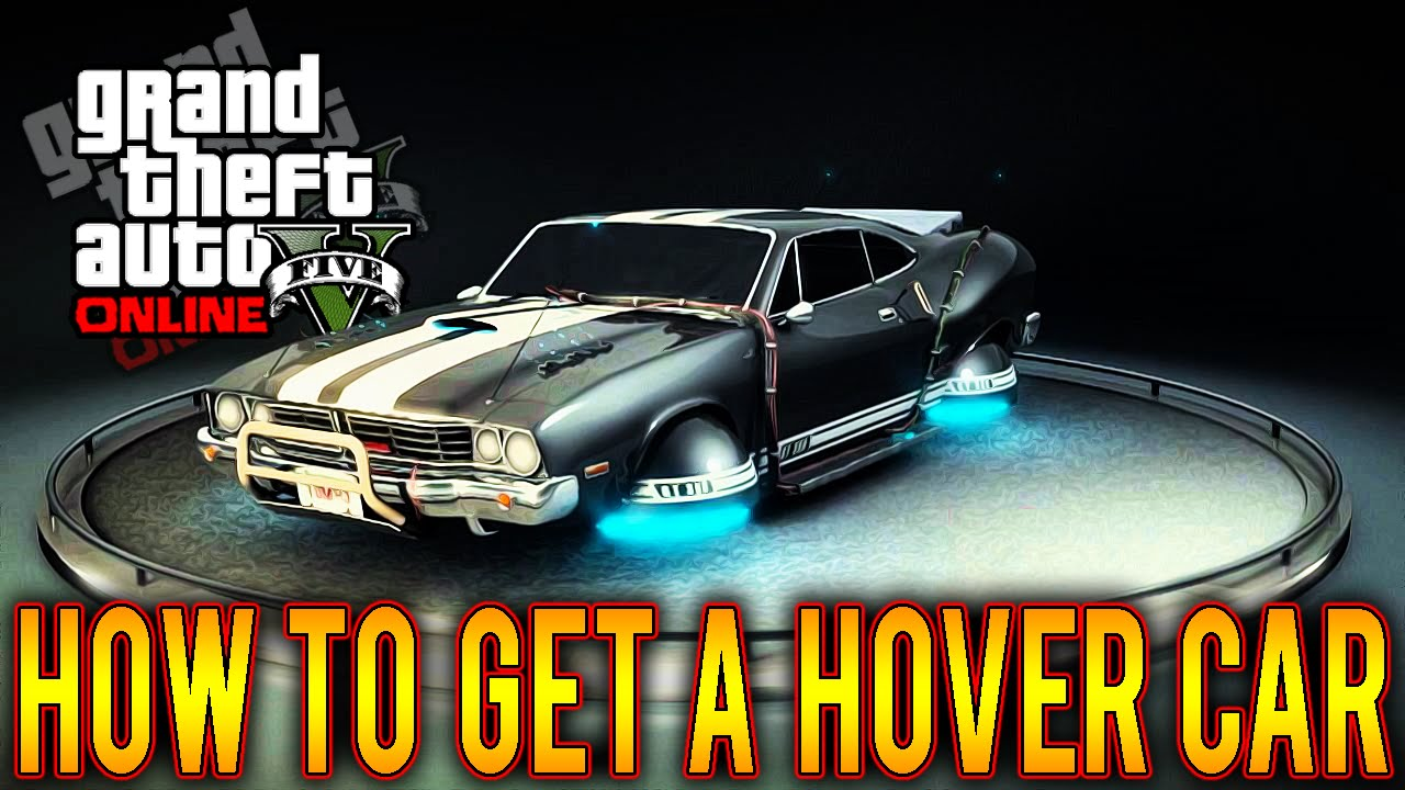 gta 5 next gen how to get a hover car glitch turn car into hover car glitch gta 5 glitch youtube