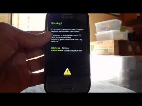 Flash Android 511 for Galaxy S3 - Stable Custom ROM