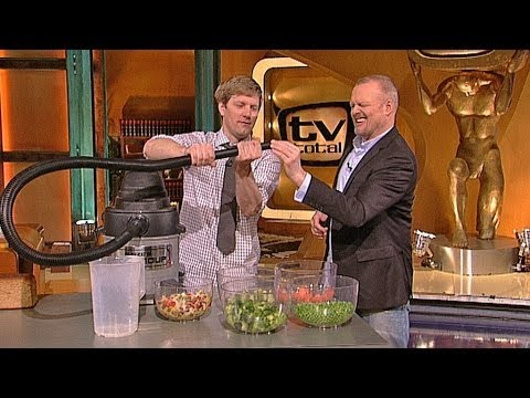 Der verrückteste Erfinder: Colin Furze - TV total