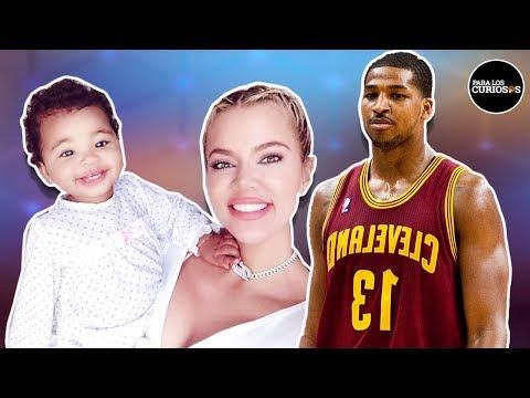 ¿Por Qué Tristan Thompson Quiere Que Khloé Kardashian Se Quede Con La Custodia Total De True?