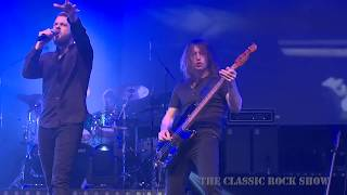 """Toto """"Rosanna"""" performed by The Classic Rock Show (2016)"""