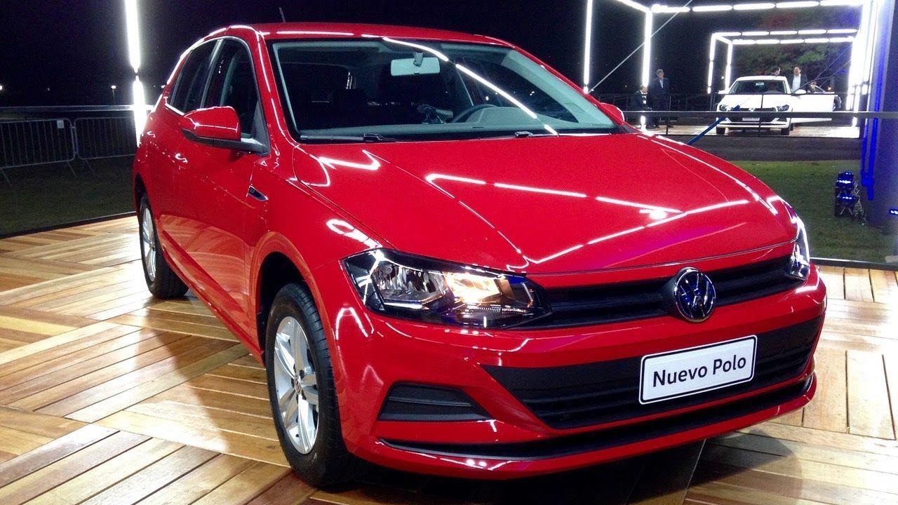 El Nuevo Volkswagen Polo que llegará en el verano - YouTube