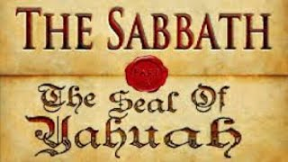 Sabbath Day Gathering: The Seal Of YAH part 2 (2/16/19) House of Restoration