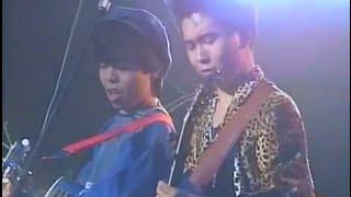 (再) 87年 STUDIO LIVE.