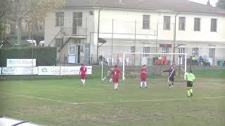 Eccellenza Girone A Fratres Perignano-Cuoiopelli 2-1