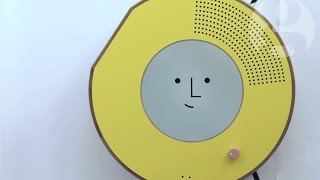Solo, the 'emotional radio' that plays music to suit your mood