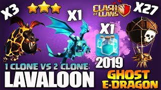 Th10 Ghost ElectroDrag | Th10 Ghost LavaLoon | Th10 Electrone - Electron - Th10 LavaLoon coc