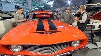 What's My 1969 Camaro Yenko Worth?