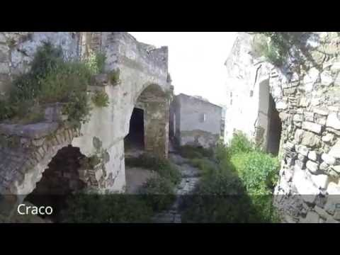 Places to see in ( Craco - Italy )