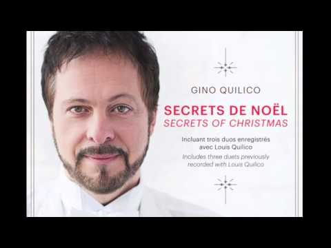 Gino Quilico & Louis Quilico  Minuit Chretien  O Holy Night