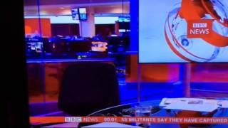 Repeat youtube video BBC News channel error